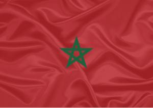 Marrocos Copa do Mundo 2018