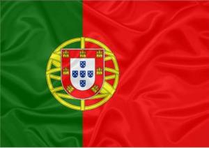 Portugal Copa do Mundo 2018
