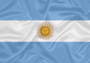 Argentina Copa 2018