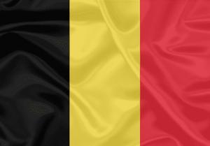 Bélgica Copa 2018