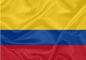 Colômbia Copa do Mundo 2018