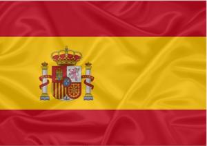 Espanha Copa do Mundo 2018