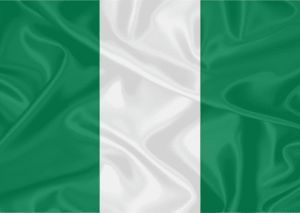 Nigéria Copa do Mundo 2018