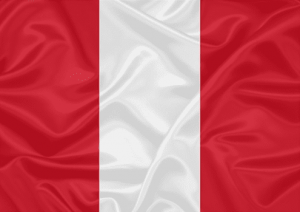 Peru Copa do Mundo 2018