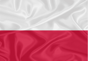Polônia Copa do Mundo 2018