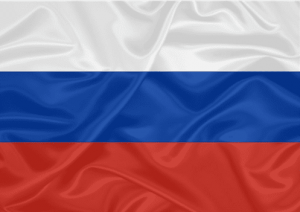 Rússia Copa do Mundo 2018