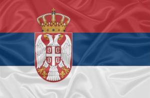 Sérvia Copa do Mundo 2018