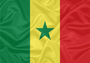 Senegal Copa do Mundo 2018