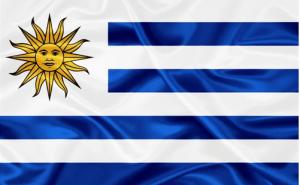 Uruguai Copa do Mundo 2018