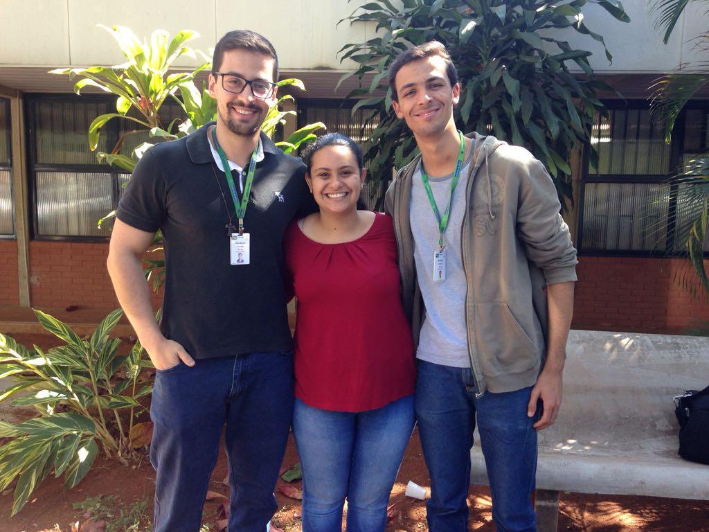 estudantes de medicina da UFU premiados