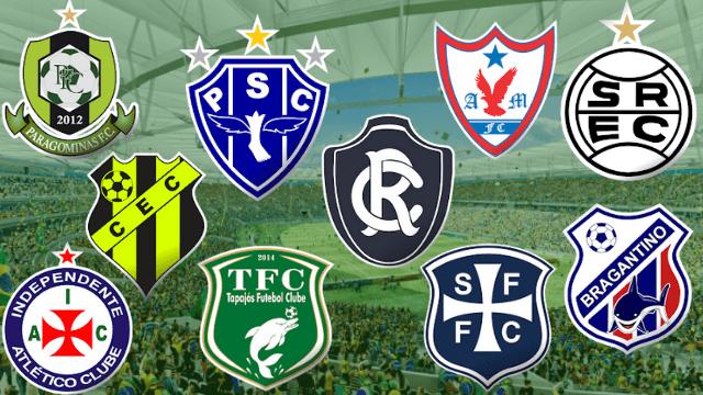 campeonato paraense 2019