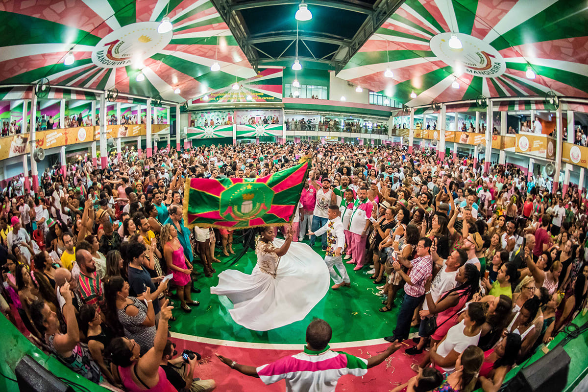 mangueira carnaval rj 2019