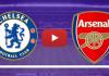 Chelsea x Arsenal