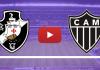 Vasco x Atlético