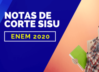 notas de corte sisu 2020