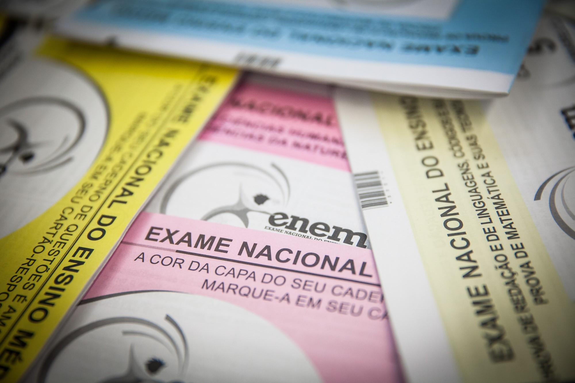Portal Nacional da Educação realizou um análise de cenário para a escolha  do tema da redação para as provas do Enem 2020