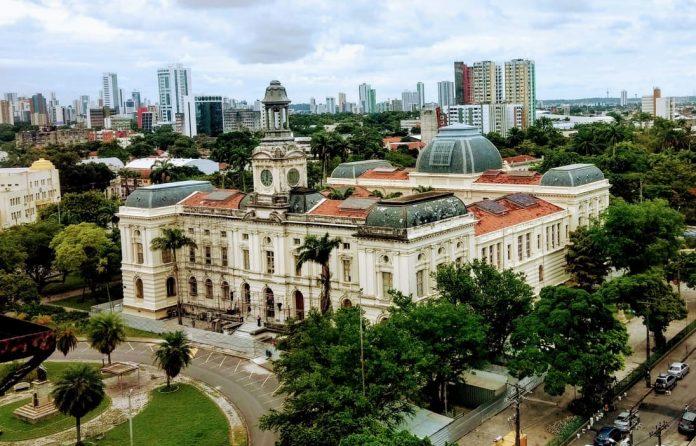 Faculdade de Direito da UFPE em Recife